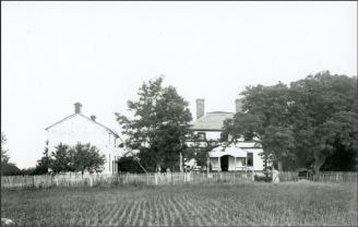 Image From the Robert A Lancaster Collection Circa 1880