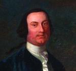 John Tayloe II of Mount Airy