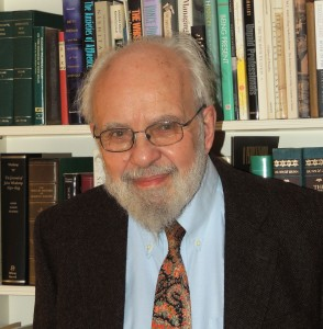 Richard S. Dunn