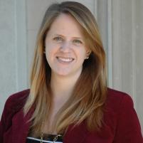 Speaker: Elizabeth Cruickshanks