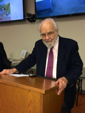 Dr. Richard S. Dunn