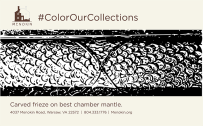 Mantle Frieze_Best Chamber_ColorOurCollection